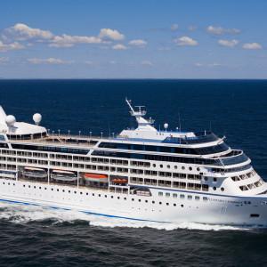 Kryssningsfartyget Azamara Journey