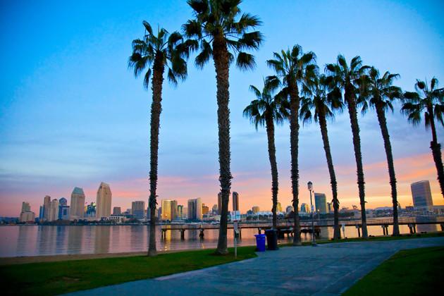 San Diego Kalifornien