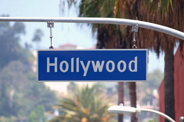 Resor till Hollywood Los Angeles
