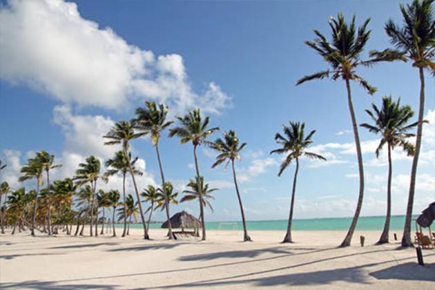 Punta Cana Dominikanska Republiken