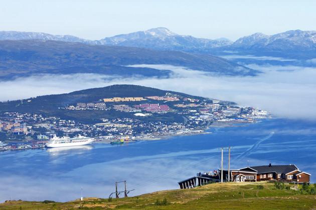 Tromsø Norge