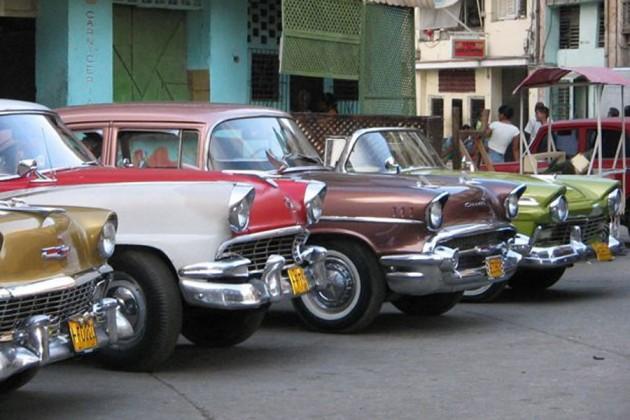 Kuba Bilar
