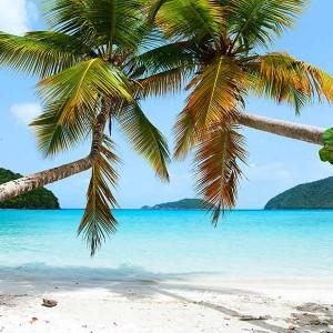 St John Karibien