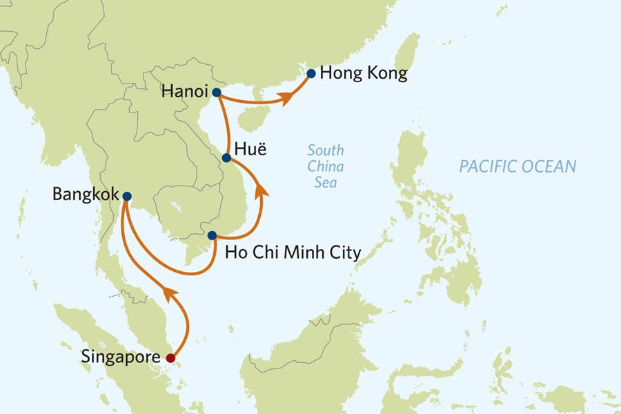Map Sin Hkg