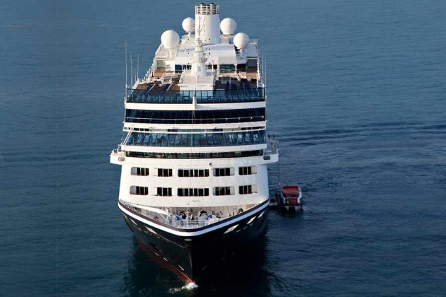 Azamara Quest kryssningsfartyg