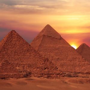 Epypten Nilen kryssning