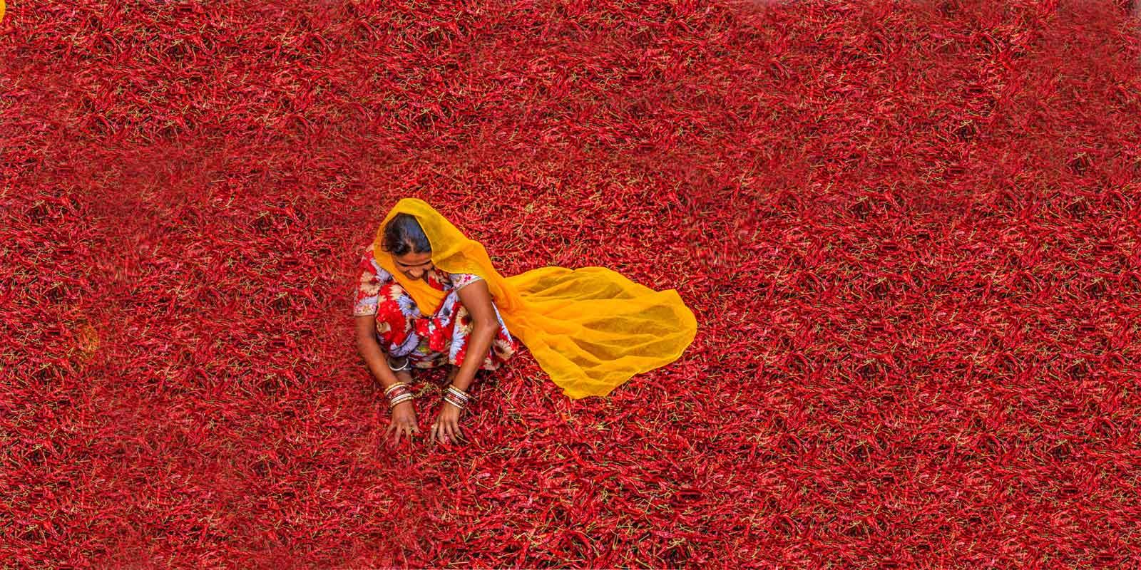 Indien Sri Lanka Burma