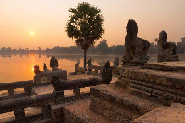 Angkor Srah Srang