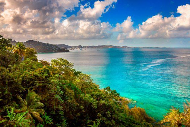Grand Mal Bay Grenada