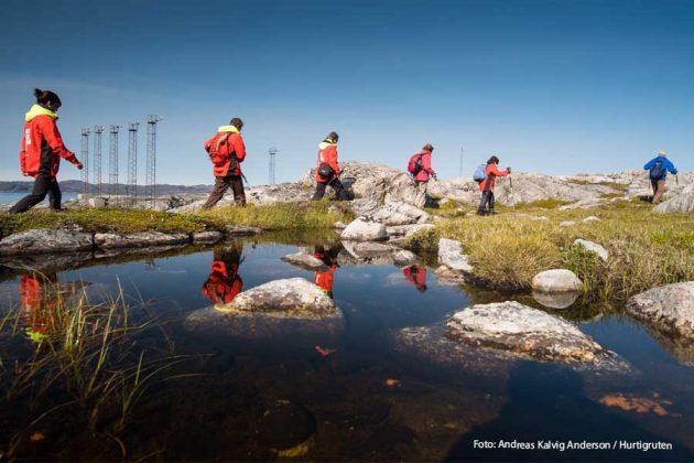 Nuuk Grönland HGR