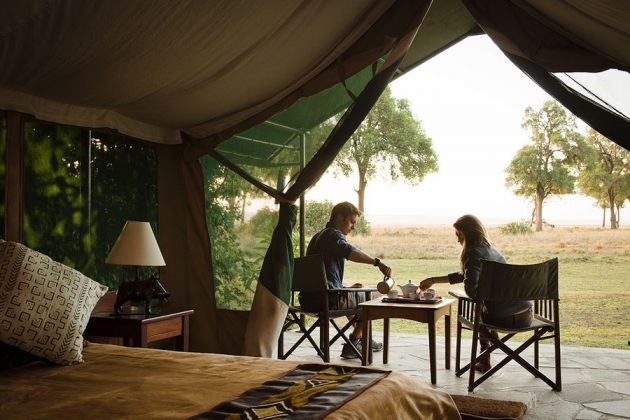 Goveners Camp Kenya