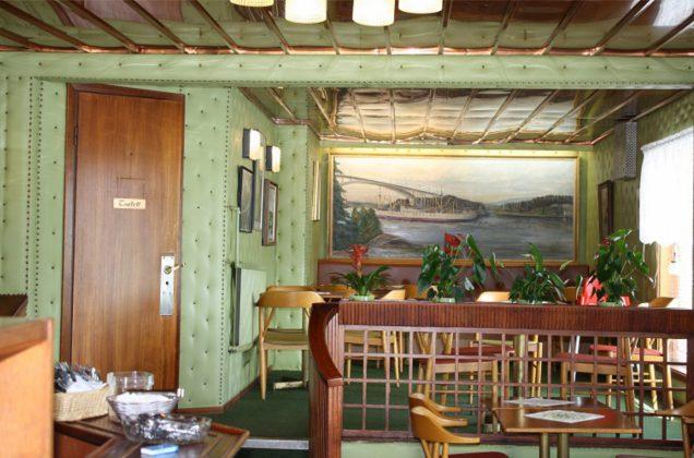 Westerlunds Café i Ångermanland