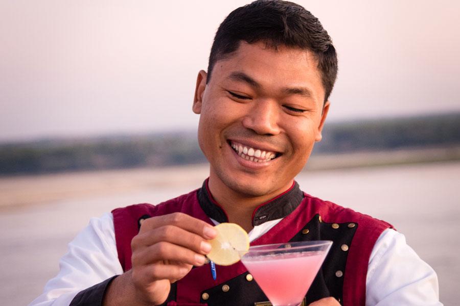 Cocktail Anawrahta